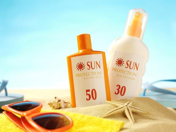 Natural Oils as Sun Protection by Hybrid Rasta Mama
