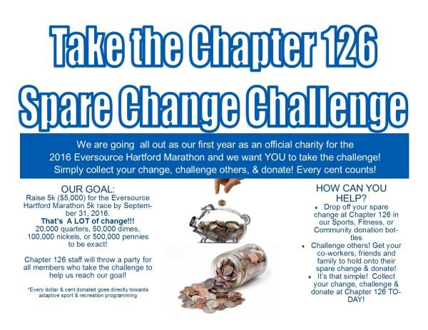 spare change 1